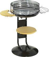 alperk New Garden Paella Barbecue, 82x 50x