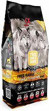 ALPHA The Only One Canine Adult Poultry 12 kg,