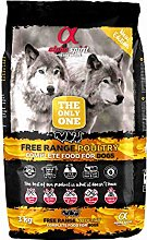 ALPHA The Only One Canine Adult Poultry 3 kg,