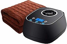 Alqn Electric Blanket,Plumbing Water Circulation