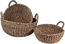 Alresford Linen Company - Fruit Cup Basket S