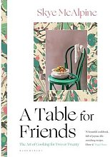 Alresford Linen Company - Table For Friends