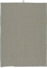 Alresford Linen Company - Tea Towel Beige Black