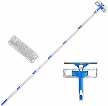 Als Ellan Professional 3 in 1 Window Squeegee with