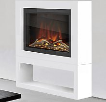 Altair Evonic Free-standing Electric Fireplace
