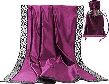 Altar Tarot Table Cloth Velvet Tarot Divination