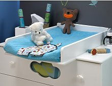 Altea Changing Table Topper Sofamo