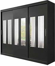Alter GM Large Modern Wardrobe Sliding Doors
