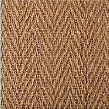 Alternative Flooring Herringbone Coir Carpet