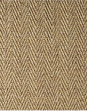 Alternative Flooring Sisal Herringbone Flatweave