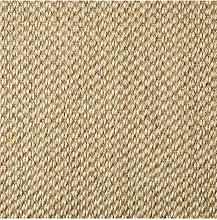 Alternative Flooring Sisal Malay Flatweave Carpet