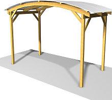 Alto Domed Canopy