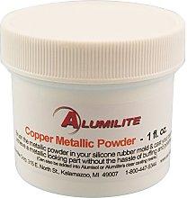 ALUMILITE CORPORATION Metallic Powder 1OZ Copper,