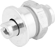 Aluminium Safety Valve Replaceable for Pressure
