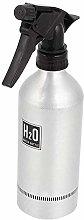 Aluminium Spray Cans Water Trigger Sprayer Bottle
