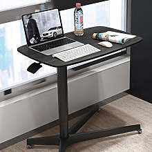 Aluminum Alloy Adjustable Laptop Desk Table with