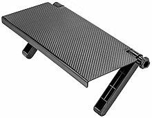 Aluminum Alloy Folding Table Laptop Desk Portable