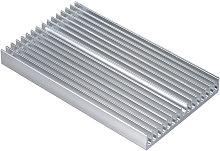 Aluminum Alloy Heat Sink Module Cooler Radiator