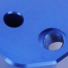 Aluminum Car Repair Tool Compressor Multifunction