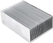 Aluminum Heat Sink Heatsink Module Cooler Fin for