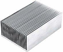 Aluminum Heatsink Heat Sink 23 Tooth Computer