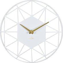 Alva 30cm Wall Clock Acctim