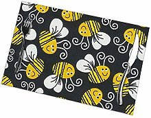 Alvahw Placemats For Dining Table Set Of