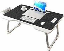 ALVEN Laptop Bed Table, Notebook Computer Bracket
