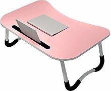 ALVEN Laptop Bed Table, Portable Lap Desk Notebook