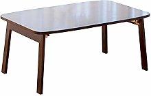 ALVEN Laptop Bed Table, Portable Lap Standing Desk