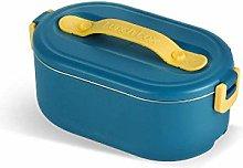 ALYHYB Portable Food Warmer 220V Lunch Box Food