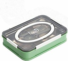 ALYHYB Portable Food Warmer Stainless Steel Lunch