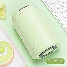 ALYHYB Thermal Lunch Box Fashion Food Thermos