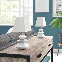 Alyria 28cm Table Lamp Zipcode Design