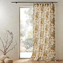 Am.pm Alizou Single Linen Curtain