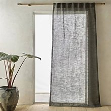 Am.pm Gaby Linen Curtain