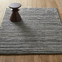 Am.pm Imash Hand Knotted Wool Rug