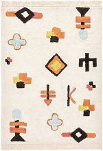 Am.pm Ivica Kids Cotton Rug