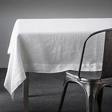 Am.pm Linette Linen Tablecloth
