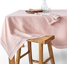 Am.pm Makan Washed Linen Tablecloth
