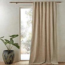 Am.pm Olivi Linen / Viscose Curtain