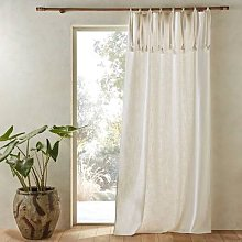 Am.pm Tassely Curtain Panel