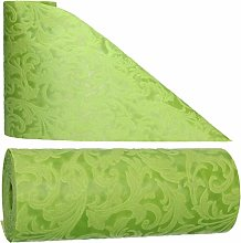 AmaCasa Table Runner Table Tape with Ornament