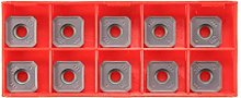 Amagogo 10x Carbide Insert Replacement Cutter
