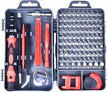 Amagogo 115-in-1 Full Set Watch Repairing Kit-