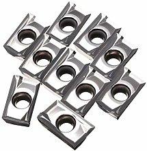 Amagogo APKT1604PDFR-MA3 H01 Metal Carbide Inserts
