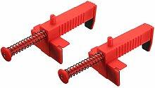 Amagogo Bride Bricks Masonry Fastener Brick Liner