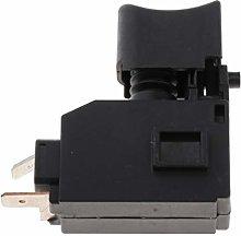 Amagogo Drill Switch for 6507105 DDF480