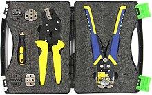 Amagogo Electrical Connection Set for Ratchet
