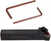Amagogo MWLNL 2020K08 Lathe Milling Tool Holder